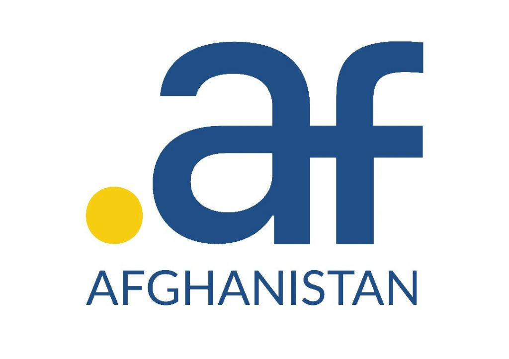 .af domain registration